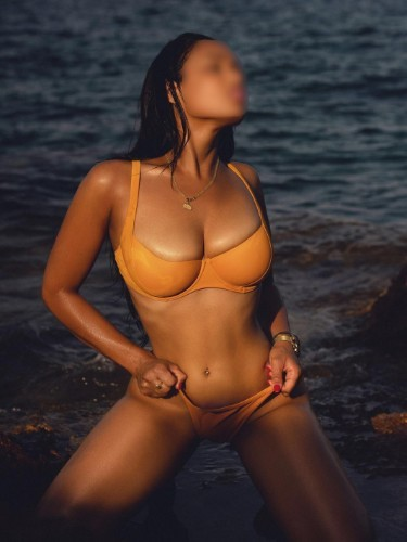 Sex ad by kinky escort Gaby (25) in Ibiza - Foto: 6