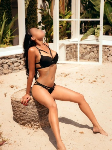 Sex ad by kinky escort Gaby (25) in Ibiza - Foto: 1