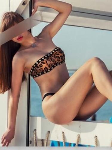 Sex ad by kinky escort Ayala (25) in Barcelona - Foto: 5