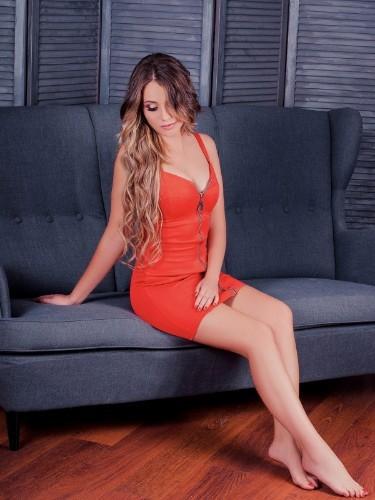 Sex ad by escort Sofia (25) in Benalmádena - Foto: 5