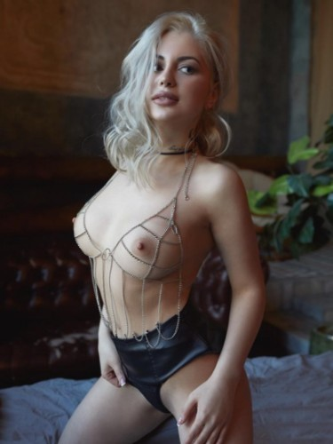 Sex ad by escort Sofia in Barcelona - Foto: 2