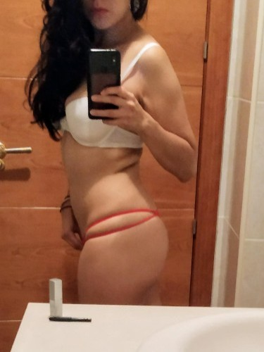 Sex ad by escort Camila (24) in Madrid - Foto: 3