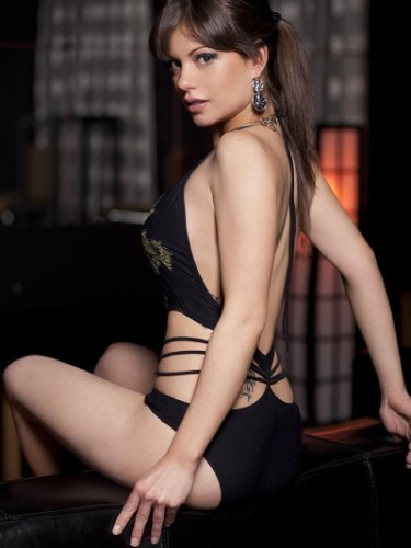 Sex ad by escort Sofi (28) in Madrid - Foto: 7