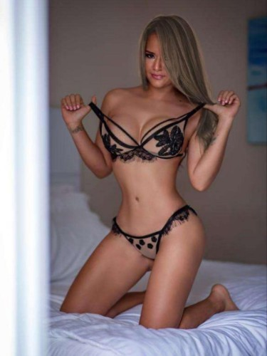 Escort agency Hot Girls Marbella in Marbella - Foto: 3 - Lina