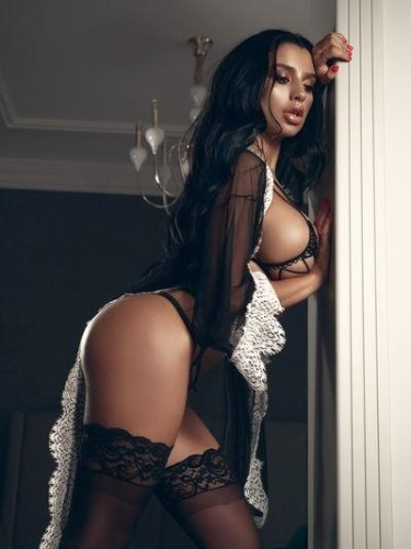 Sex ad by escort Elissa (26) in Marbella - Foto: 4