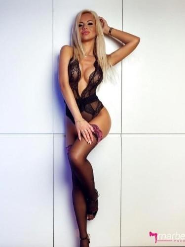 Sex ad by kinky escort Sofia (23) in Marbella - Foto: 6
