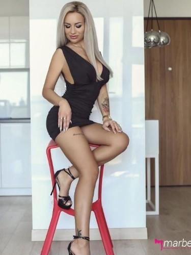Sex ad by kinky escort Sofia (23) in Marbella - Foto: 5