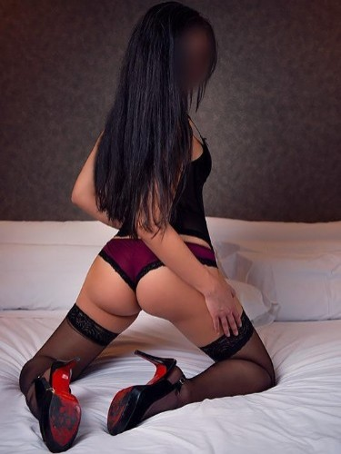 Sex ad by escort Lucia (25) in Sevilla - Foto: 3