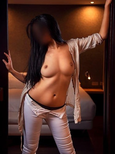 Sex ad by escort Lucia (25) in Sevilla - Foto: 1