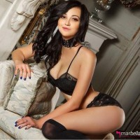 MarbellaEscorts Agency - Sex ads of the best escort agencies in Málaga - Natasha