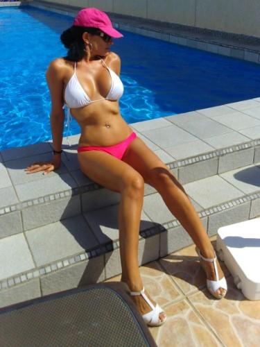 Sex ad by escort Stefania Santos (28) in Madrid - Foto: 5