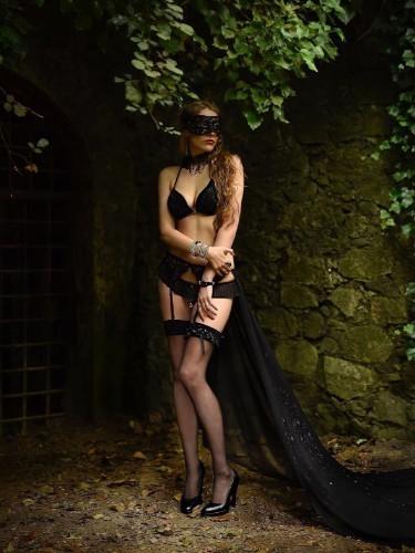 Sex ad by kinky escort Alisa (26) in Barcelona - Foto: 6