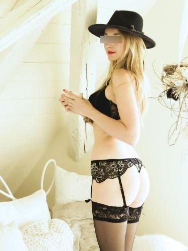 Sex ad by kinky escort Alisa (26) in Barcelona - Foto: 5