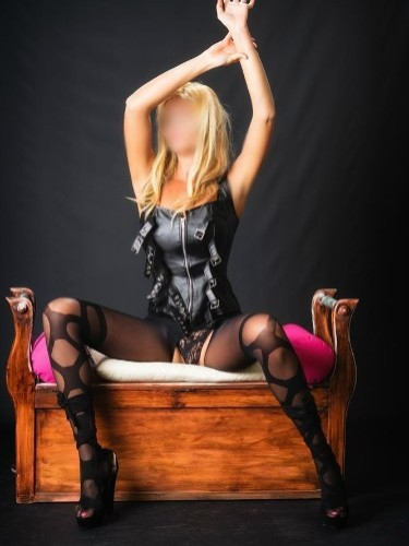 Sex ad by escort Professional Masseuse (32) in Madrid - Foto: 1