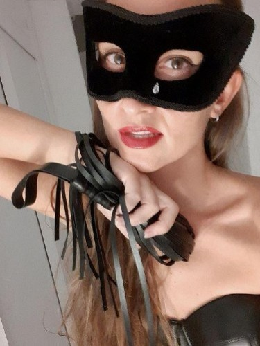 Sex ad by kinky escort Domina Kaya (30) in Málaga - Foto: 4