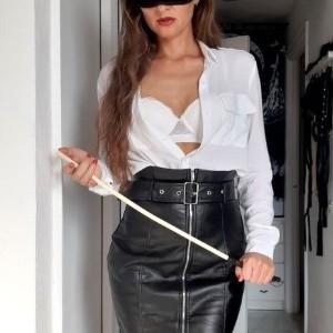 Sex ad by kinky escort Domina Kaya (30) in Málaga