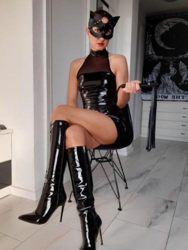 Sex ad by kinky escort Domina Kaya (30) in Málaga - Foto: 6