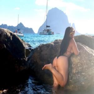 Sex ad by escort Civel (29) in Ibiza