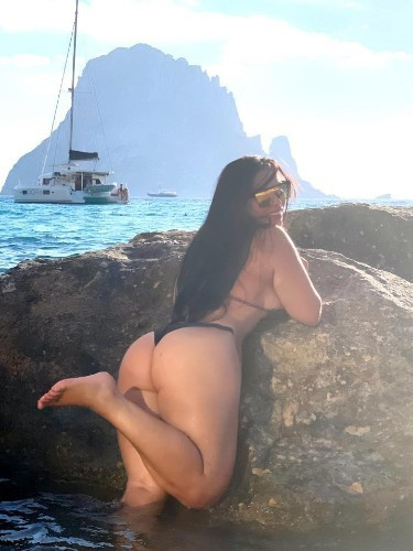 Sex ad by escort Civel (29) in Ibiza - Foto: 1