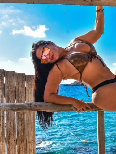 Sex ad by escort Civel (29) in Ibiza - Foto: 3