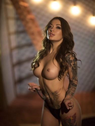 Sex ad by escort Misha Maver (23) in Barcelona - Foto: 6