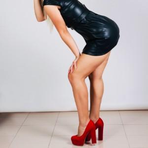 Sex ad by escort Andrea (23) in Tenerife