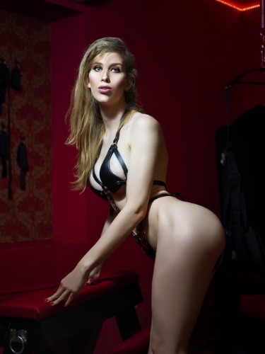 Sex ad by kinky escort Noadomina (21) in Madrid - Foto: 6