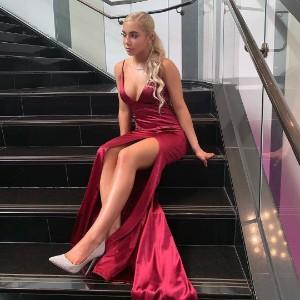 Sex ad by escort Maeva (23) in Barcelona