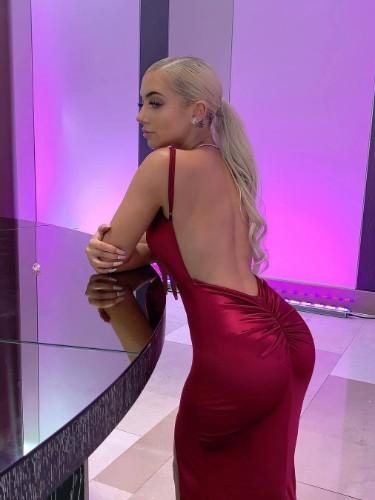Sex ad by escort Maeva (23) in Barcelona - Foto: 4