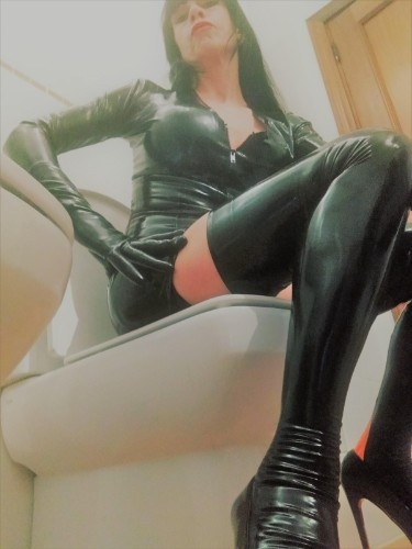 Sex ad by kinky escort Domina Sidney (38) in Adeje - Foto: 6