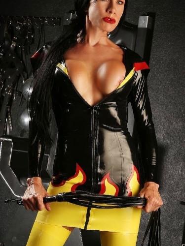 Sex ad by kinky escort Domina Sidney (38) in Adeje - Foto: 3