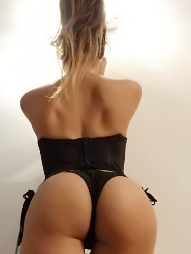 Sex ad by escort Marina (23) in Barcelona - Foto: 3