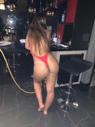 Sex ad by escort Angel (28) in Madrid - Foto: 1