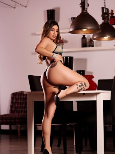 Sex ad by escort Holly (25) in Luxemburgo - Foto: 1