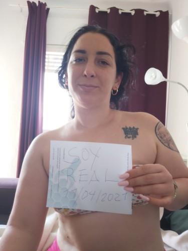 Sex ad by escort Durakita (26) in Sevilla - Foto: 5