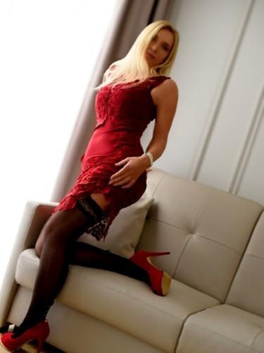 Sex ad by escort Emily (38) in Marbella - Foto: 5