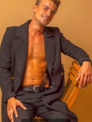 Sex ad by kinky escort gigolo David (29) in Mallorca - Foto: 4