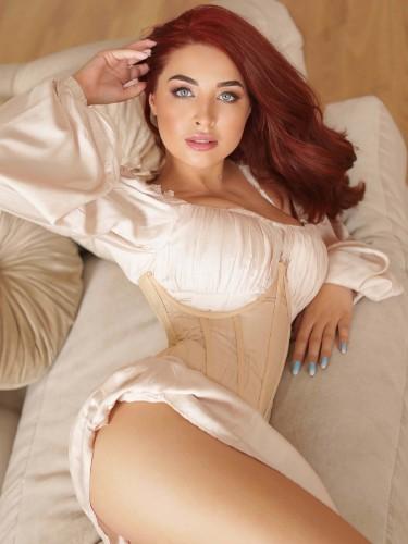 Sex ad by escort Nika (24) in Moscú - Foto: 3