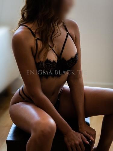 Sex ad by escort Carolina (26) in Madrid - Foto: 6