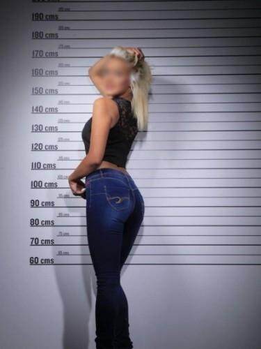 Escort agency Enigma Black Tie in Madrid - Foto: 3 - Estefania