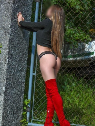 Sex ad by escort Liss (23) in Barcelona - Foto: 4