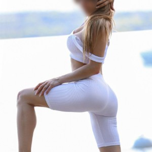 Sex ad by escort Liss (23) in Barcelona