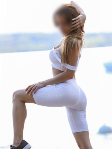 Sex ad by escort Liss (23) in Barcelona - Foto: 1