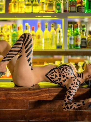 Sex ad by kinky escort Barbara (28) in Adeje - Foto: 5