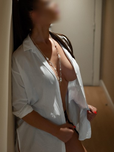 Sex ad by escort Ariana (30) in Marbella - Foto: 4
