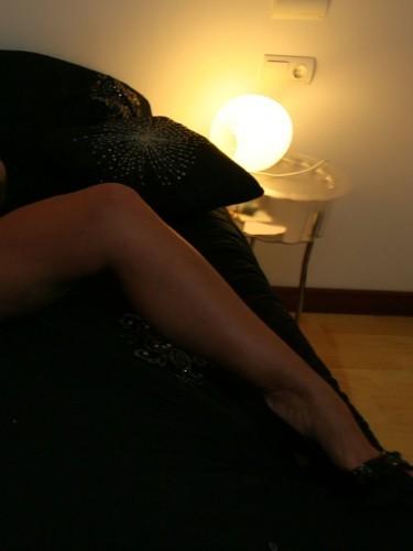 Sex ad by escort Eva Paradise (39) in Málaga - Foto: 4