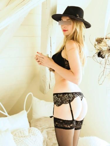 Sex ad by kinky escort Aelita Model (27) in Barcelona - Foto: 3