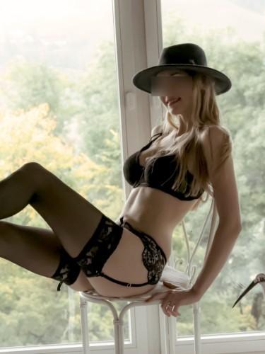 Sex ad by kinky escort Aelita Model (27) in Barcelona - Foto: 5