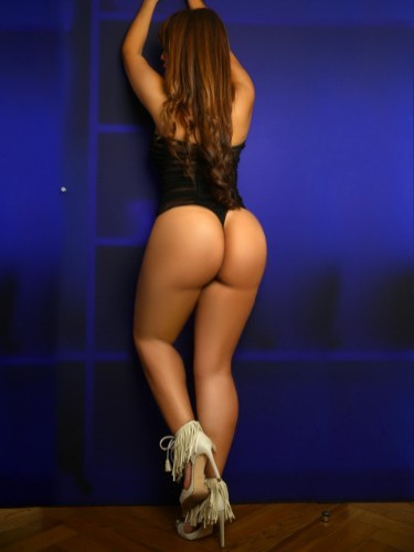 Sex ad by kinky escort Chanel (28) in Madrid - Foto: 6