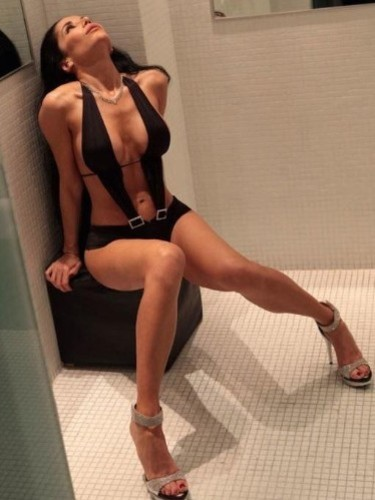 Sex ad by escort Gabrielle (35) in Barcelona - Foto: 7
